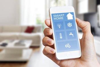Le caratteristiche costruttive di Residenza Ferraris - domotica e smart home